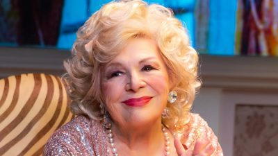 Renee Taylor: My Life on a Diet (Cancelled)