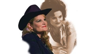 A Tribute to the Music of Patsy Cline: Joni Morris and The After Midnight Band (Rescheduled)