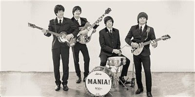 Mania! The Live Beatles Experience