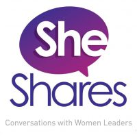 She Shares: Powerful Women in Politics