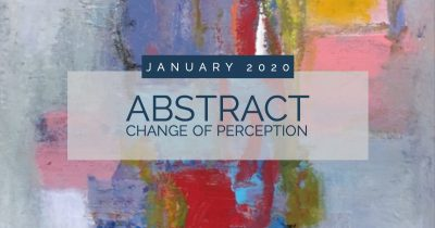 Abstract: Change of Perception