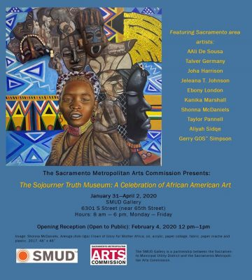 The Sojourner Truth Museum: A Celebration of African American Art