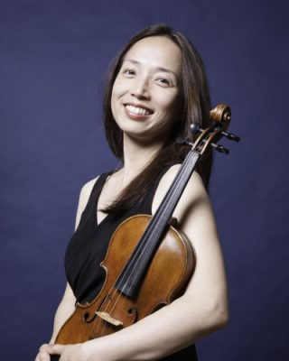Classical Concert: Christina Mok and Miles Graber