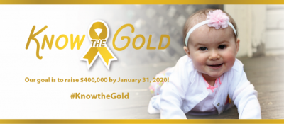 Know the Gold Radiothon
