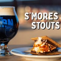 S'mores and Stouts