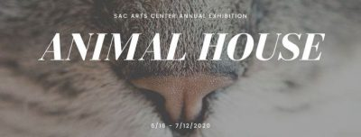 Animal House Annual Exhibition