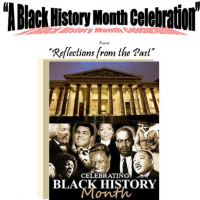 Black History Month: Reflections From The Past