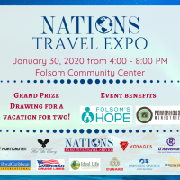 Nations Travel Expo