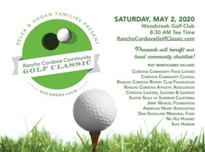 Rancho Cordova Community Golf Classic