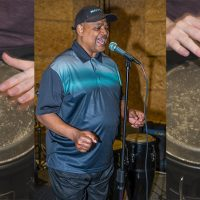 A Celebration of African and African-American Music