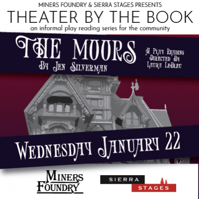"""Theater by the Book: """"The Moors"""" by Jen Silverman"""