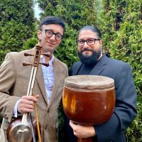 An Evening of Persian Classical Music