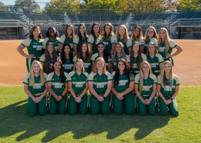 Sacramento State Softball vs. Saint Mary's