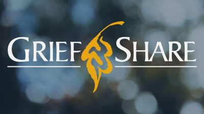 Grief Share Support Class