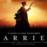 Movie Screening: Harriet