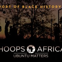 Movie Screening: Hoops Africa