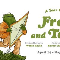 A Year With Frog and Toad (Cancelled)