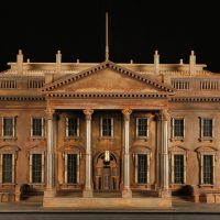 Al Farrow Exhibition: The White House (Postponed)