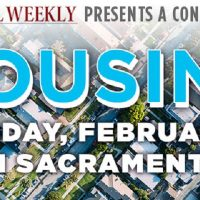 Capital Weekly Presents: A Conference on Housing