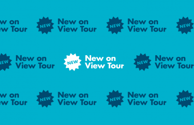 New on View Tours (Cancelled)