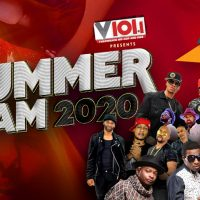 V101's Summer Jam 2020: Bell Biv Devoe, Tony, Toni, Tone, and More (Rescheduled)