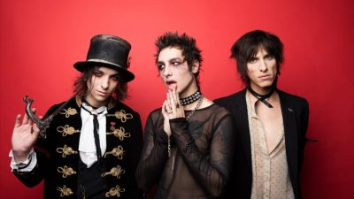 The Noise and Ones To Watch Present Palaye Royale (Postponed)