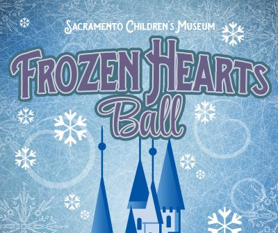 Frozen Hearts Ball (Sold Out)