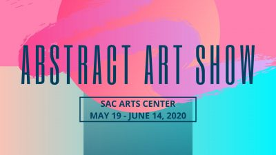 2nd Saturday Reception: Abstract Art Show