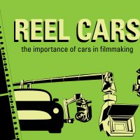 Reel Cars: Exhibition Grand Opening