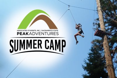 Peak Adventures Green and Gold Camp (Cancelled)