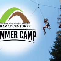 Peak Adventures Explorer Camp (Cancelled)