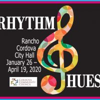 Rhythm and Hues Art Exhibit