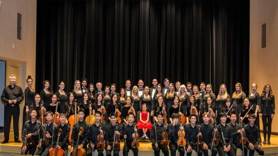 Folsom Lake College Choral Concert (Cancelled)