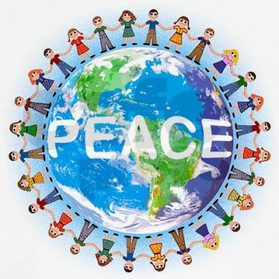 World Peace, Unity of All Religions