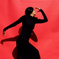 Como el Aire: An Evening of Flamenco