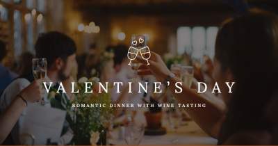 Magical Valentine's Day Dinner