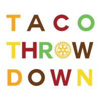 Taco Throwdown