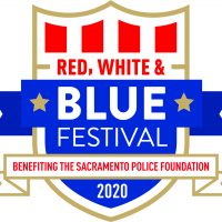 Red, White, and Blue Festival