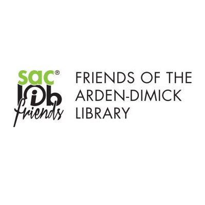 Friends of the Arden-Dimick Library Book Sale
