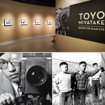 Toyo Miyatake: Behind the Glass Eye (Postponed)