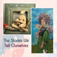 Laurelin Gilmore and Liz Webb: The Stories We Tell Ourselves (Cancelled)