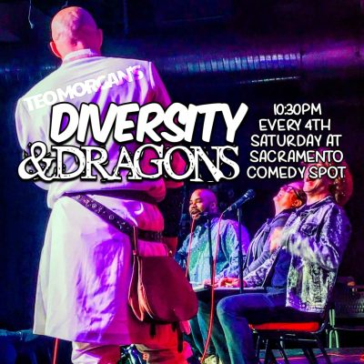 Diversity and Dragons