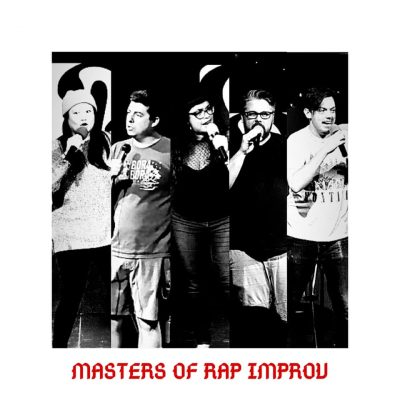 MRI: Masters of Rap Improv (Cancelled)