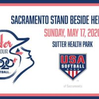 USA Softball: Stand Beside Her Tour (Cancelled)
