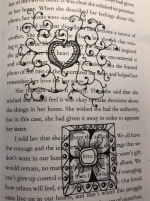 Pinot and Poetry with Inspiration from Zentangles (Cancelled)