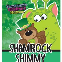 Shamrock Shimmy presented by Discovery Play (Postponed)