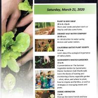 Grow Orangevale Gardening Day (Cancelled)