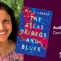 CapRadio Reads: Author Interview with Devi Laskar (Cancelled)