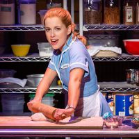 Waitress (Cancelled)