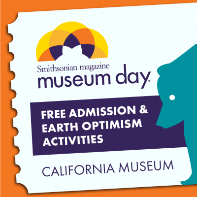 Smithsonian Magazine Museum Day (Cancelled)